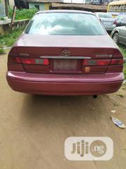 Toyota Camry 1999 Red | Cars for sale in Lagos State, Mushin
