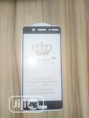 Nokia 6 Full Glue Screen Protector Glass | Accessories for Mobile Phones & Tablets for sale in Delta State, Uvwie