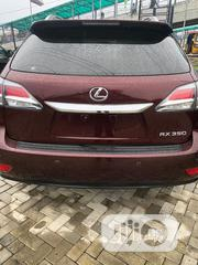 Lexus RX 2015 | Cars for sale in Lagos State, Ajah