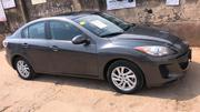 Mazda 3 2012 2.0 i Grand Touring Sedan Gray | Cars for sale in Lagos State, Isolo