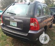 Kia Sportage 2009 2.0 LX Purple   Cars for sale in Abuja (FCT) State, Central Business District