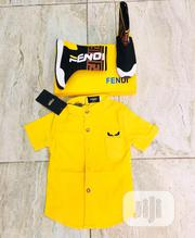 Fendi Shirts Available in Different Sizes | Clothing for sale in Lagos State, Gbagada