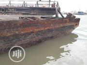 1000 Tons Scrap Barge   Watercraft & Boats for sale in Rivers State, Port-Harcourt