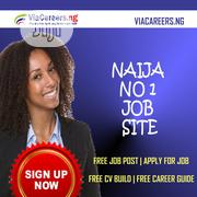 Get Guaranteed Job Within 3 Weeks | Recruitment Services for sale in Lagos State, Ikeja
