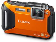 Panasonic Lumix Dmc-ft6 Water Proof Camera Mp Tough Digital Camera | Photo & Video Cameras for sale in Lagos State, Ikeja