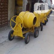 400 Ltrs Concrete Mixer | Electrical Equipments for sale in Lagos State, Amuwo-Odofin