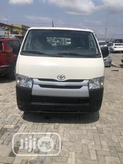 2016 Toyota Hiace | Buses & Microbuses for sale in Lagos State, Lekki Phase 1