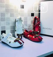Gucci Children Desginers Shoes Size 26-36 | Shoes for sale in Lagos State, Gbagada