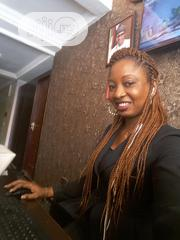 Female Receptionist And Supervisor | Hotel CVs for sale in Lagos State, Ikeja