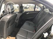 Mercedes-Benz C250 2013 Black | Cars for sale in Abuja (FCT) State, Central Business District