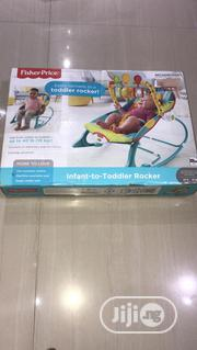 Infant To Toddler Rocker | Children's Gear & Safety for sale in Lagos State, Ikeja