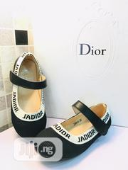 Gucci And Dior Children Desginers Size 21-26 | Shoes for sale in Lagos State, Gbagada