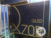 """Samsung 75"""" Q70R 