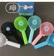 Handy Mini Fan 50pcs | Home Accessories for sale in Lagos State, Ikeja