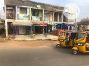 Twelve Units of Shops Building for Sale on Main Sango Road | Commercial Property For Sale for sale in Kwara State, Ilorin South