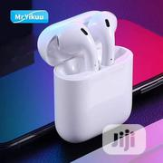 I31 Tws Wireless Ear Pod Pop-Up Window Display | Accessories for Mobile Phones & Tablets for sale in Lagos State, Alimosho