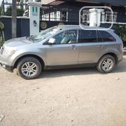 Ford Edge 2008 Gray | Cars for sale in Lagos State, Lagos Mainland