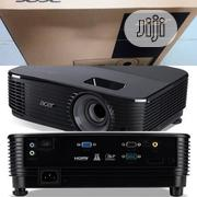 Acer X118h DLP, HDMI Projector 3600 Lumens Brightness | TV & DVD Equipment for sale in Lagos State, Apapa