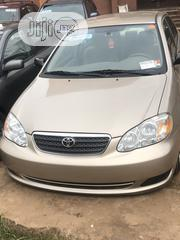 Toyota Corolla 2007 Gold | Cars for sale in Anambra State, Onitsha