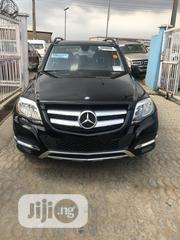 Mercedes-Benz GLK-Class 2015 Black | Cars for sale in Lagos State, Ikeja