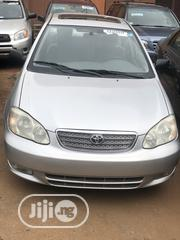 Toyota Corolla 2002 Silver | Cars for sale in Anambra State, Onitsha South