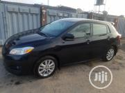 Toyota Matrix 2011 Black | Cars for sale in Lagos State, Amuwo-Odofin