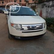 Ford Edge 2008 | Cars for sale in Lagos State, Lagos Mainland