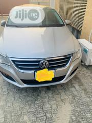 Volkswagen CC 2010 VR6 Sport Silver   Cars for sale in Lagos State, Lekki Phase 1