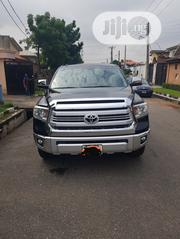 Toyota Tundra 2014 Black | Cars for sale in Lagos State, Agege