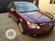 Toyota Avalon XLS 2007 Purple | Cars for sale in Lagos State, Ikeja