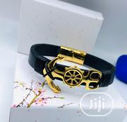 Sailor Pendant Gold Bracelet | Jewelry for sale in Lagos State, Lagos Island