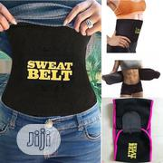 Waist Trimmer Sweat Belt | Tools & Accessories for sale in Abuja (FCT) State, Wuse 2