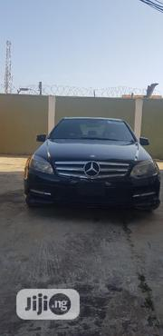 Mercedes-Benz C300 2011 Black | Cars for sale in Lagos State, Lekki Phase 2