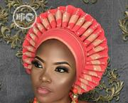 Aso Oke Auto Gele | Clothing for sale in Lagos State, Lagos Mainland