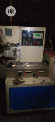 Automatic Soap Wrapping Machine | Manufacturing Equipment for sale in Abia State, Aba North