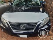 Lexus RX 2010 Blue | Cars for sale in Abuja (FCT) State, Garki 2