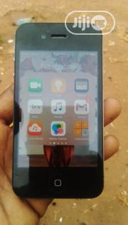 Apple iPhone 4s 16 GB Black | Mobile Phones for sale in Edo State, Ikpoba-Okha
