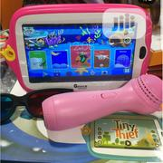 New Gtouch G706 Kids Tablet With Mic | Toys for sale in Lagos State, Ikeja