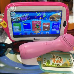 New Gtouch G706 Kids Tablet With Mic