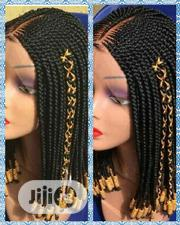 Braided Wig | Hair Beauty for sale in Lagos State, Lagos Mainland