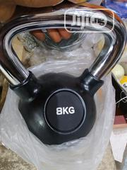 8kg Kettlebell | Sports Equipment for sale in Lagos State, Surulere