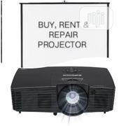 Hire/Rent An Amazing Projector For Events | TV & DVD Equipment for sale in Abuja (FCT) State, Nyanya