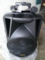 Rechargeable Bluetooth Wireless Speaker With Mic | Audio & Music Equipment for sale in Abuja (FCT) State, Maitama