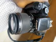 Canon 1100D | Photo & Video Cameras for sale in Delta State, Oshimili South