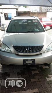 Lexus RX 2007 350 4x4 Gold | Cars for sale in Ogun State, Abeokuta South