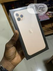 New Apple iPhone 11 Pro Max 64 GB Gold | Mobile Phones for sale in Lagos State, Lekki Phase 1