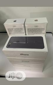 New Apple iPhone 7 32 GB Black | Mobile Phones for sale in Abuja (FCT) State, Central Business District