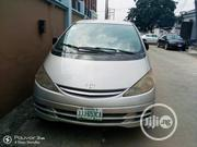 Toyota Previa 2000 Automatic Silver   Cars for sale in Lagos State, Ikeja