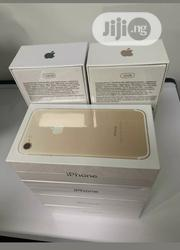 New Apple iPhone 7 32 GB Black   Mobile Phones for sale in Imo State, Owerri