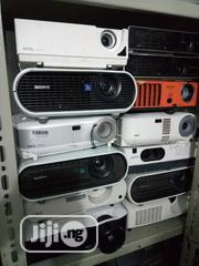 Brilliant Sony Projector | TV & DVD Equipment for sale in Abuja (FCT) State, Karu